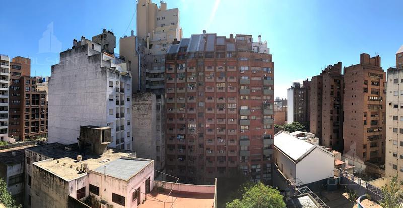 Foto Departamento en Venta en  Nueva Cordoba,  Capital  NV CBA - Ubic. Privilegiada - Piso Alto- MUY  Luminosos-  Motevideo