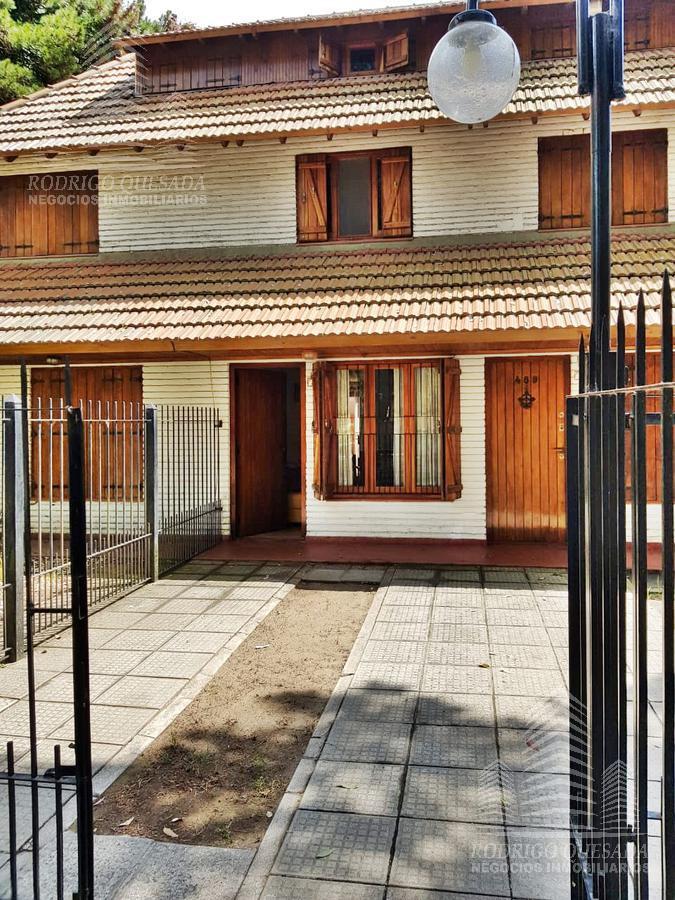 Foto PH en Venta en  San Bernardo Del Tuyu ,  Costa Atlantica  Hermoso Duplex en San Bernardo! Zona residencial