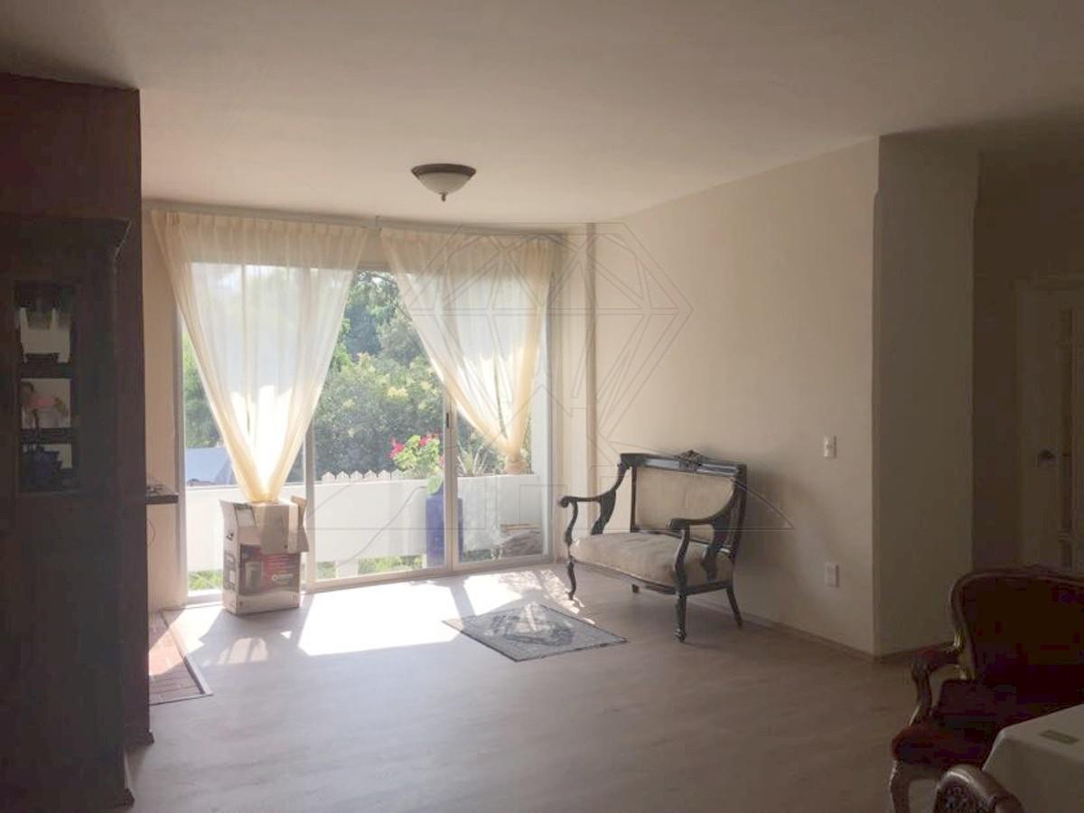 Foto Departamento en Renta en  Anzures,  Miguel Hidalgo  Departamento remodelado en renta calle Lafayette, Anzures (LG)
