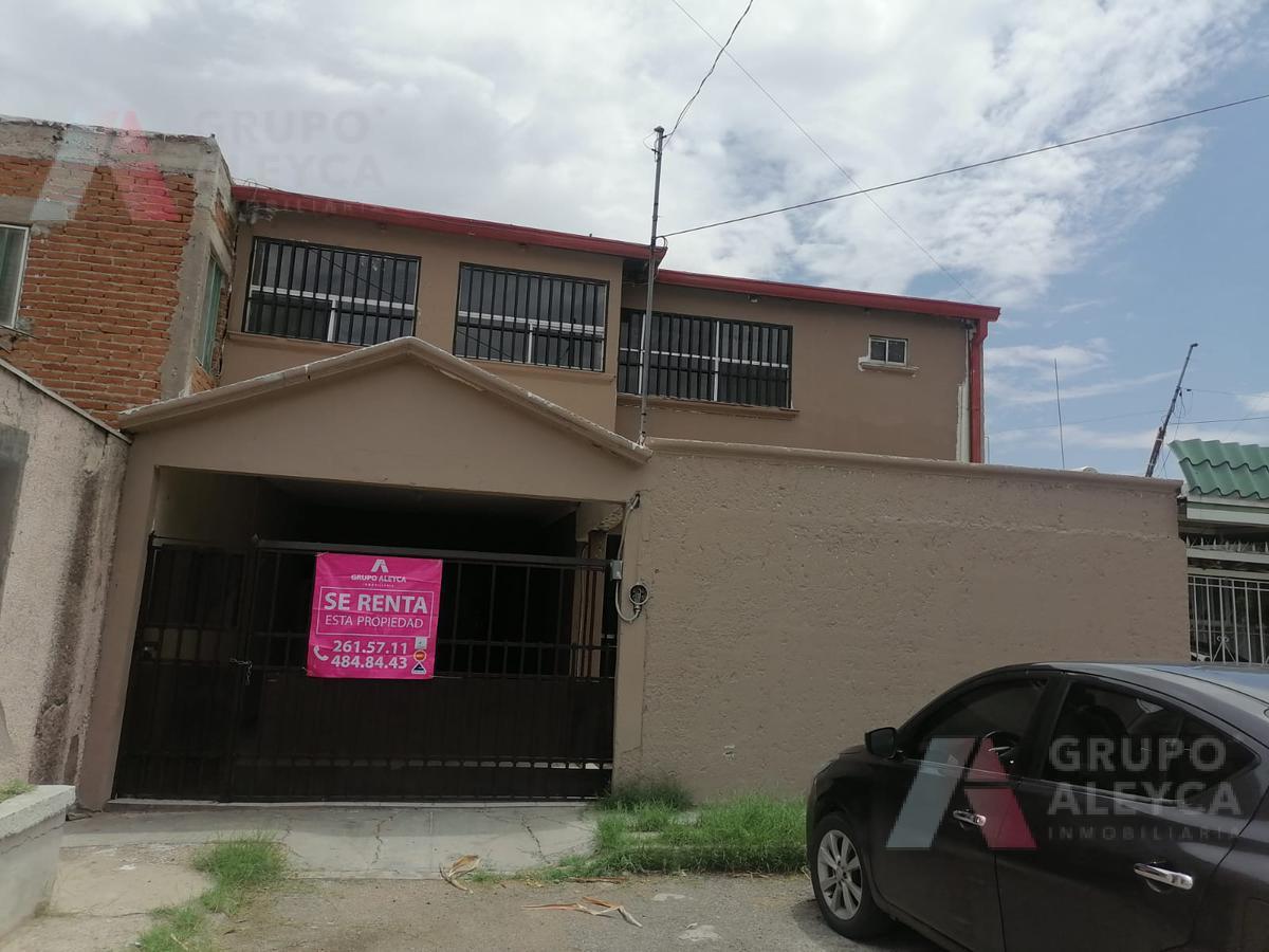 Foto Casa en Renta en  Condominio Roma V,  Chihuahua  FRACCIONAMIENTO ROMA