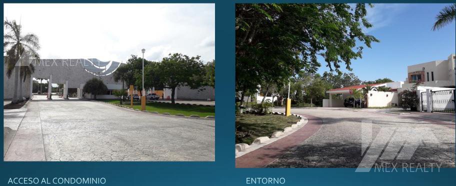 Foto Casa en Venta en  Lagos del Sol,  Cancún  CLAVE NB27320 CONDOMINIO GOLONDRINAS FRACC. LAGOS DEL SOL, CANCUN Q. ROO, CESION DE DERECHOS ADJUDICATARIOS SIN POSESION $6,520,500 SOLO CONTADO MUY NEGOCIABLE