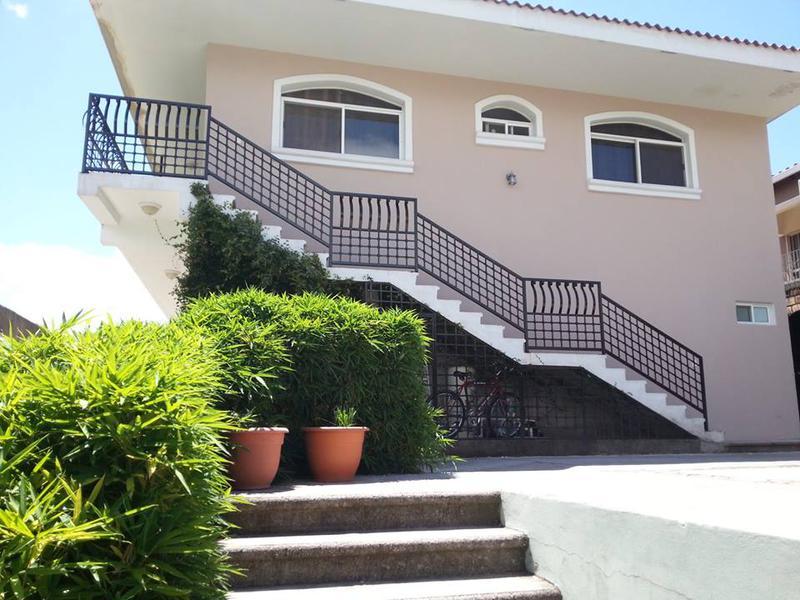 Foto Departamento en Renta en  Res. La Hacienda,  Distrito Central  Apartamento La Hacienda Circuito Cerrado Tegucigalpa
