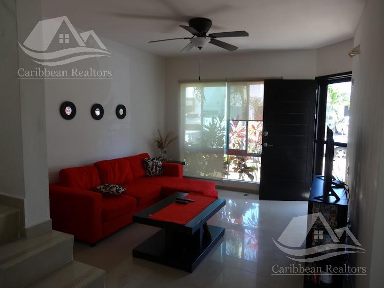 Picture House in Rent   Sale in  Supermanzana 50,  Cancún  Supermanzana 50