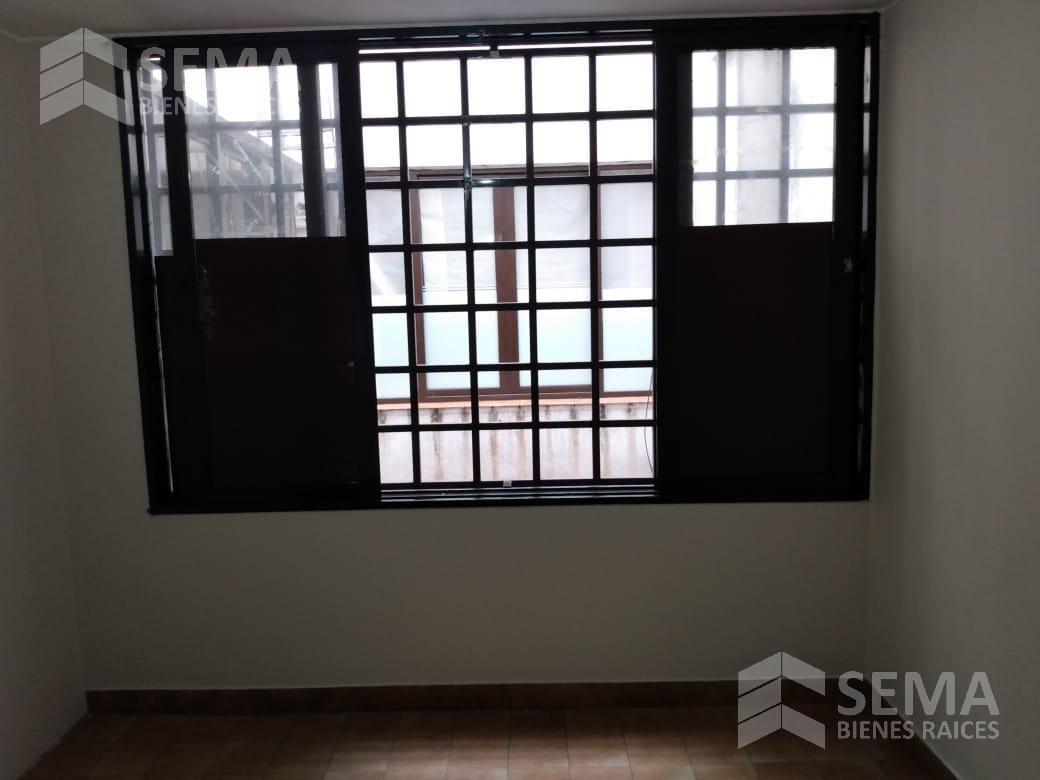 Foto Oficina en Alquiler en  Zona Oeste,  Salta  Alquilo Oficina Alvarado al 800