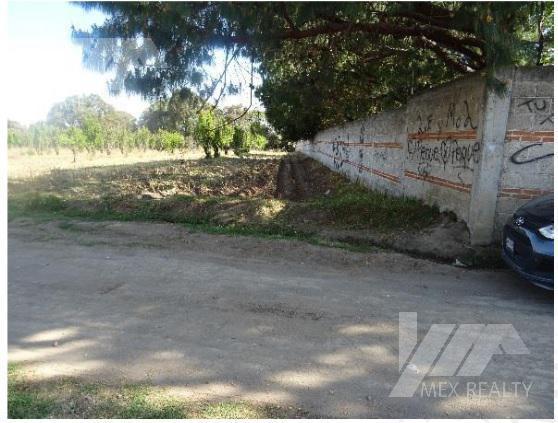 Foto Terreno en Venta en  Pueblo San Andrés Hueyacatitla,  San Salvador el Verde  CLAVE 57273 TERRENO RUSTICO EN VENTA,  SAN ANDRES HUEYACATITLA, SAN SALVADOR EL VERDE, PUEBLA, ESCRITURA Y POSESION $2,178,000 SOLO CONTADO MUY NEGOCIABLE
