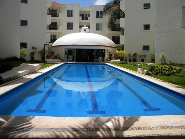 Foto Departamento en Venta en  Supermanzana 17,  Cancún  Departamento en Venta en Cancùn. Mediterranee. de 3 recàmaras Supermanzana 17.