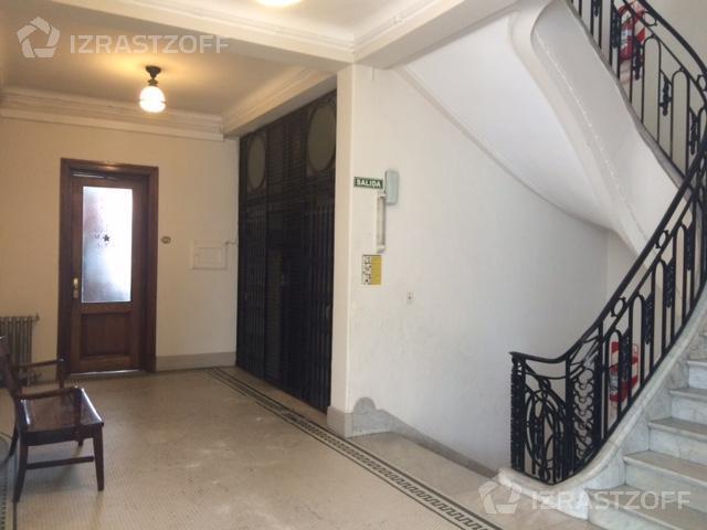 Oficina-Alquiler-Centro (Capital Federal)-San Martín y Bartolomé Mitre