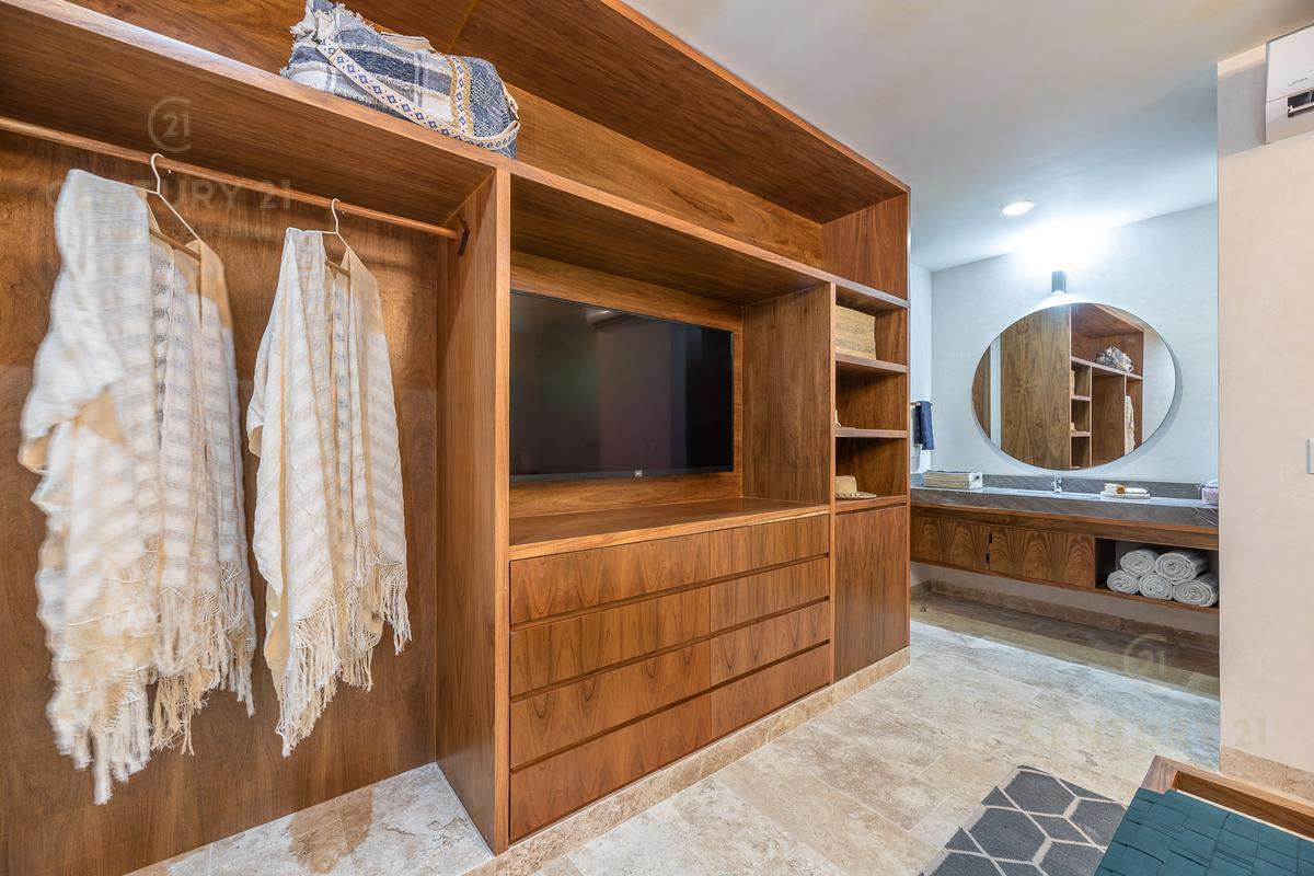 Aldea Zama Apartment for Sale scene image 26