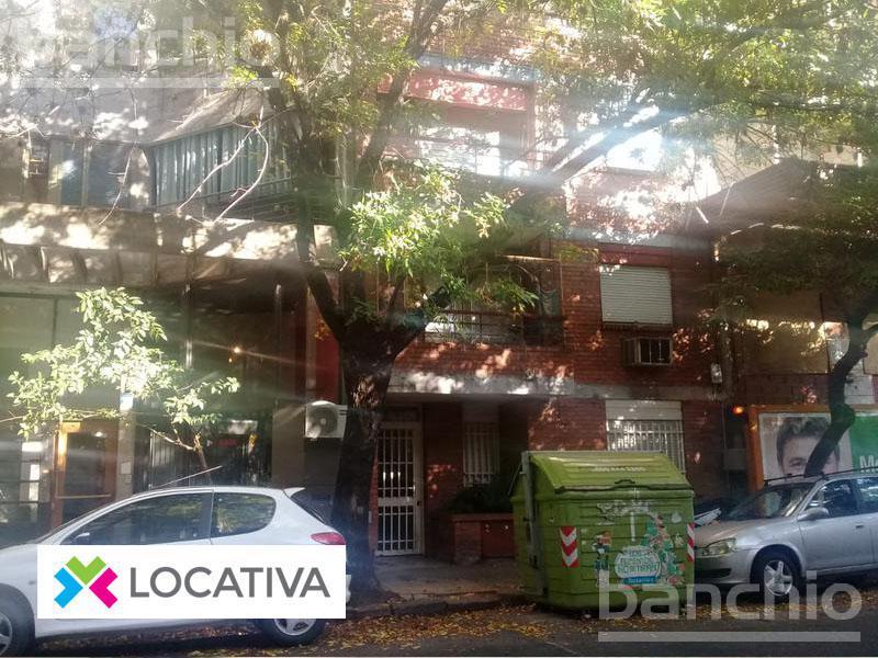 COLON al 1400, Rosario, Santa Fe. Alquiler de Departamentos - Banchio Propiedades. Inmobiliaria en Rosario