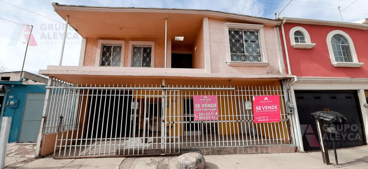 Foto Casa en Venta en  Tierra y Libertad,  Chihuahua  COLONIA TIERRA Y LIBERTAD