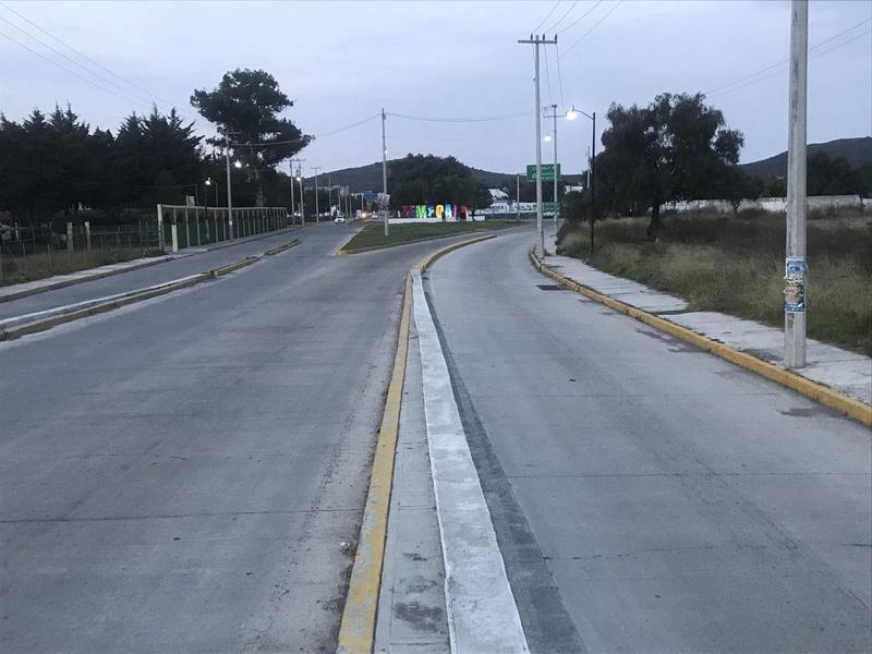 Foto Terreno en Venta en  Pueblo San Juan Tepemazalco,  Zempoala  Pueblo San Juan Tepemazalco