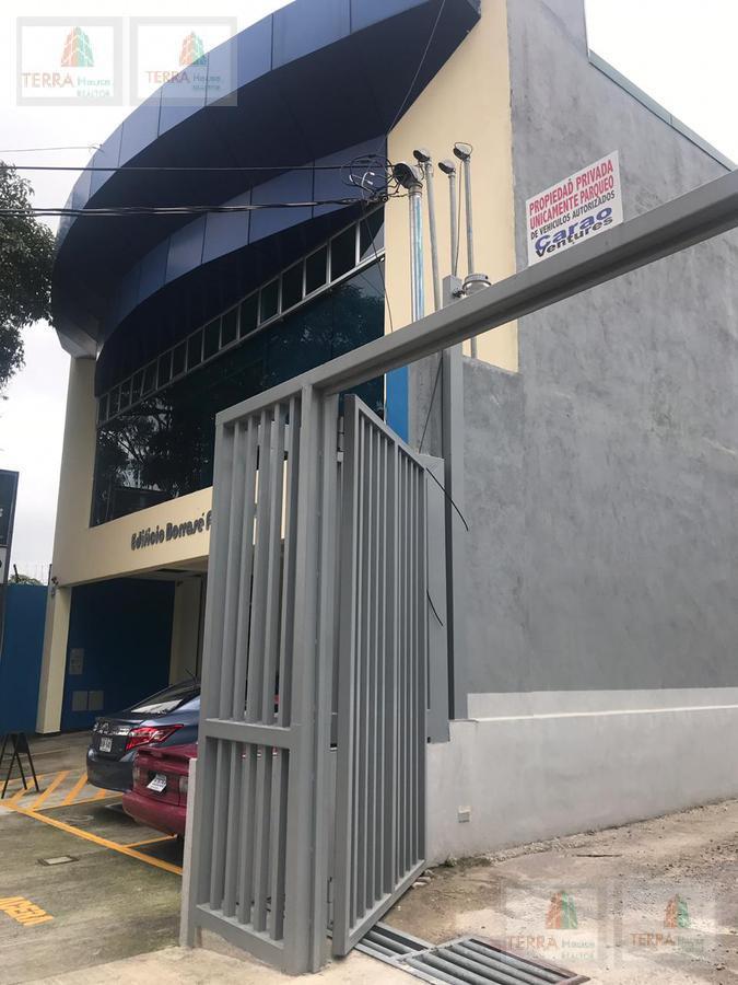 Foto Local en Renta en  Mata Redonda,  San José  SABANA NORTE, Se alquila local comercial de Uso de restaurante u Oficina.