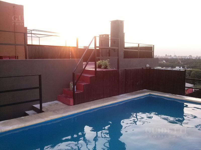 Foto Departamento en Alquiler en  Villa Crespo ,  Capital Federal  Corrientes al 6100