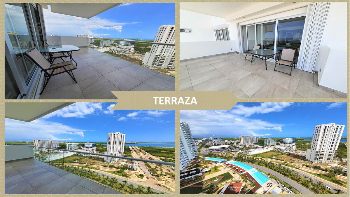 Cancún Apartment for Rent scene image 4