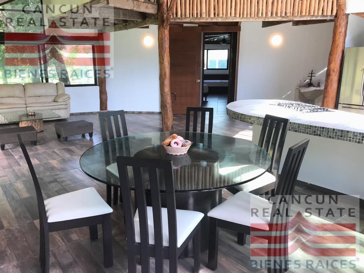 Foto Casa en Venta en  Alfredo V Bonfil,  Cancún  Luis Donaldo Colosio