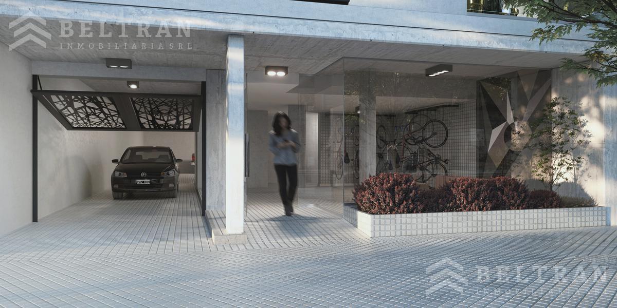 Foto Departamento en Venta en  Rosario ,  Santa Fe  Ituzaingo al 200