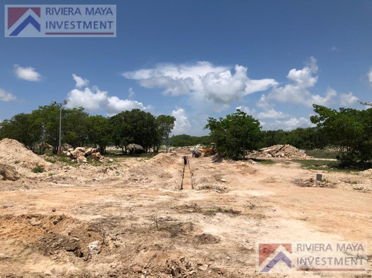 Foto Terreno en Venta en  Quintana Roo ,  Quintana Roo  Lote en Venta