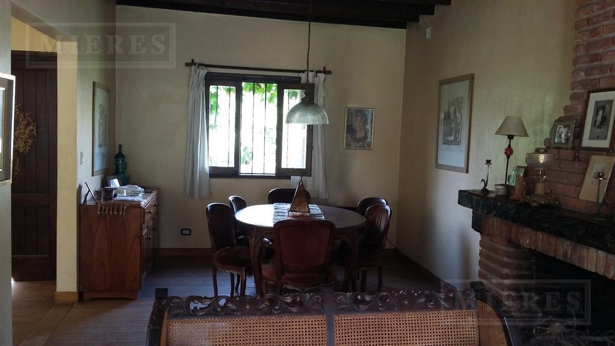 Casa - Tigre