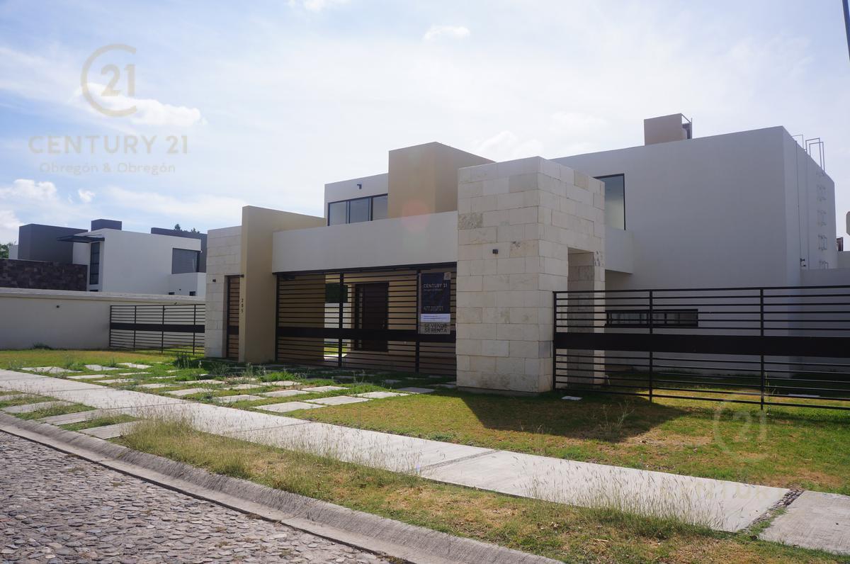 Foto Casa en Renta en  El Trébol,  León  El Trébol