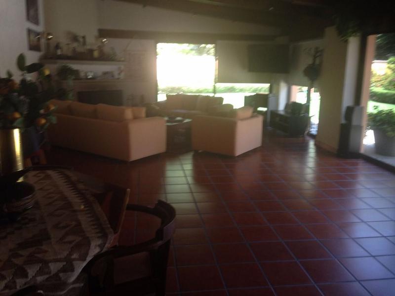 Foto Casa en Renta en  Bosque de las Lomas,  Miguel Hidalgo  GRANADOS - BOSQUE DE LAS LOMAS
