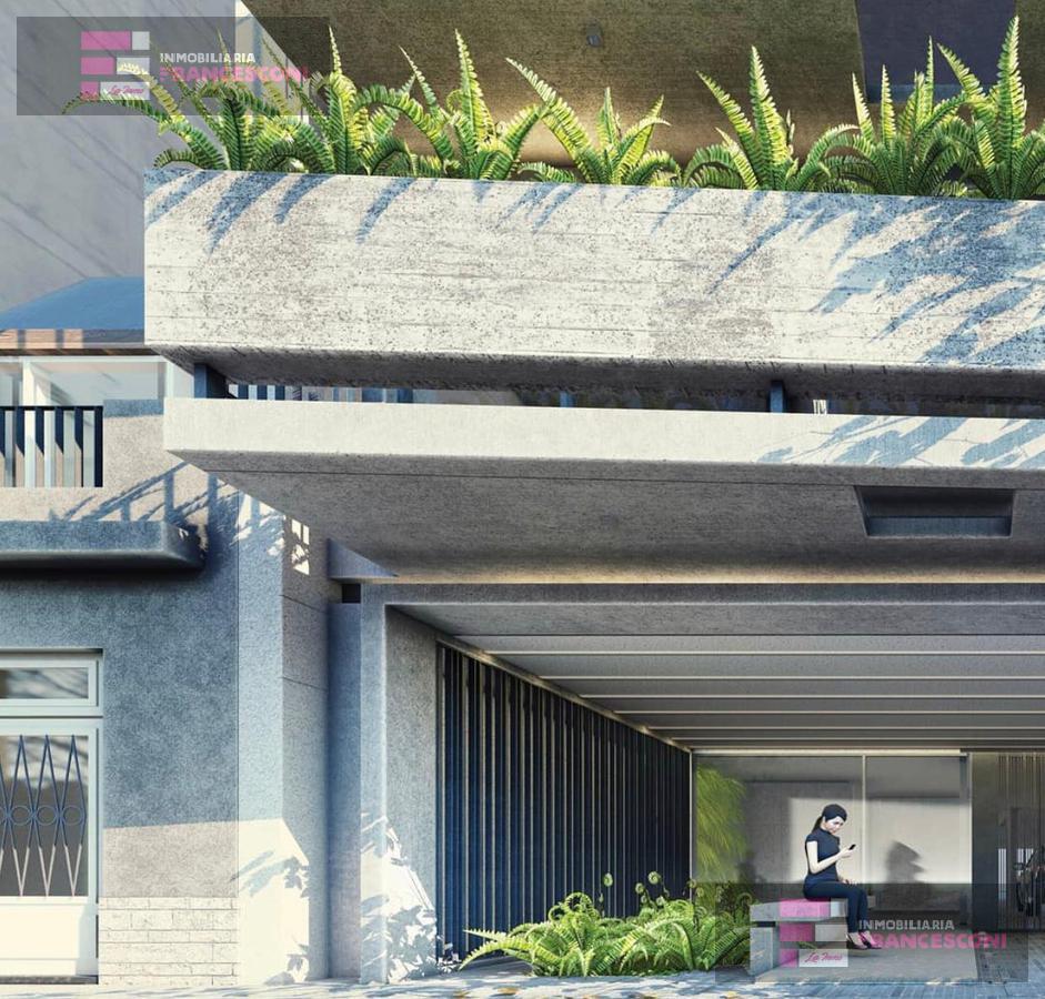 Foto Departamento en Venta en  Palermo Soho,  Palermo  Humboldt al 2300