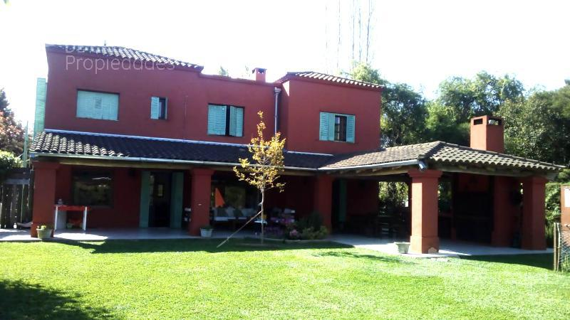Foto Casa en Alquiler temporario en  El Lucero,  Countries/B.Cerrado  El Lucero
