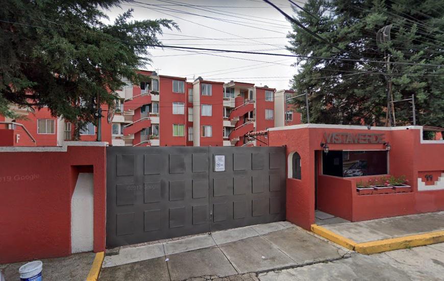 Foto Departamento en Venta en  Jesús del Monte,  Huixquilucan  Residencial Vista Verde, departamento en venta, Jesus del Monte (VW)