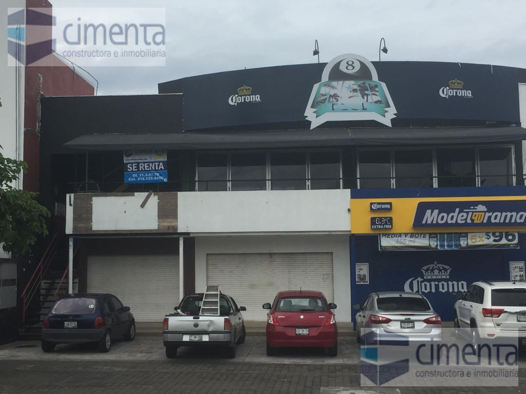 Foto Local en Renta en  Colima ,  Colima  LOCAL 3R ANILLO PERIFERICO, COLIMA. PLANTA ALTA