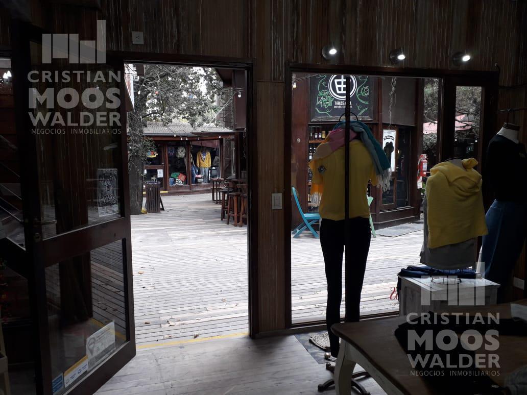 Foto Local en Venta en  Ingeniero Maschwitz,  Escobar  Local en Paseo Mendoza - Cristian Mooswalder Negocios Inmobiliarios