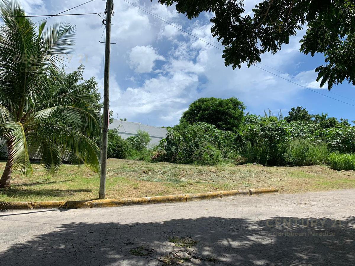 Cancún Terreno for Venta scene image 2