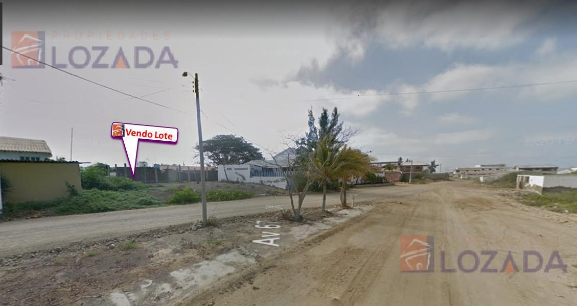 Foto Terreno en Venta en  La Milina,  Salinas  La Milina