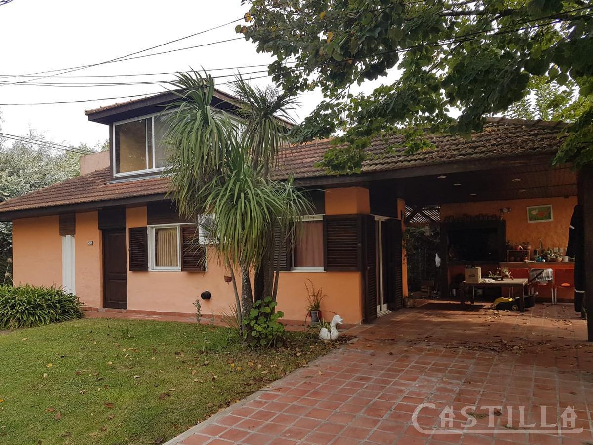 Foto Casa en Venta en  Aranzazu,  Countries/B.Cerrado  Aranzazu