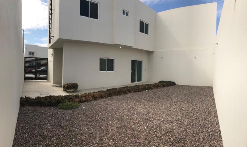 Foto Casa en Renta en  Villas de San Lorenzo,  La Paz  CASA EN RENTA PRIVADA SAN PATRICIO