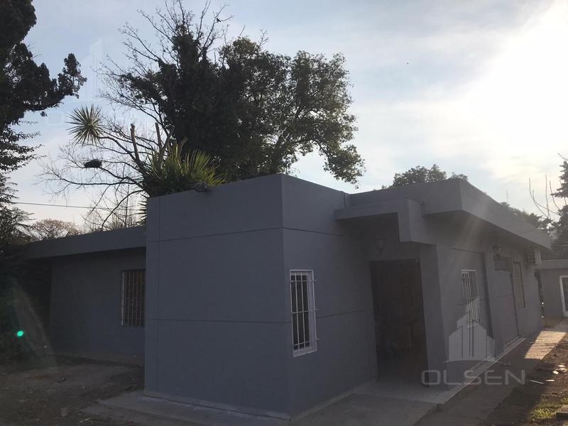 Foto Casa en Venta en  Villa Allende,  Cordoba Capital  VILLA ALLENDE - CASA 3 DORM - EXC. OPORTUNIDAD!!!