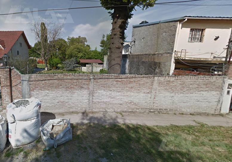 Foto Terreno en Venta en  Ituzaingó Sur,  Ituzaingó  Niceto Vega al 1400