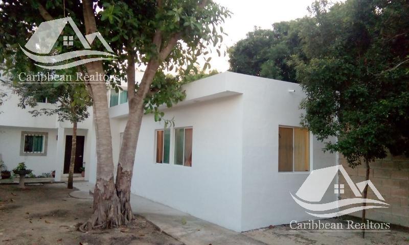 Foto Casa en Venta en  Supermanzana,  Cancún  Casa en Venta en Cancun / av fonatur