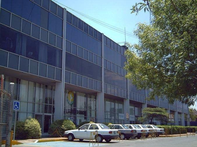 Foto Oficina en Renta en  Loma Larga,  Monterrey  OFICINA PARA RENTA EN LOMA LARGA MONTERREY