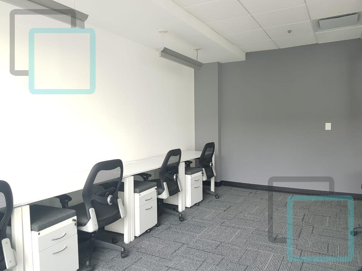 Foto Oficina en Renta en  Santa María,  Monterrey  RENTA DE OFICINA EN TORRE GROUNDWORK COLONIA SANTA MARIA MONTERREY