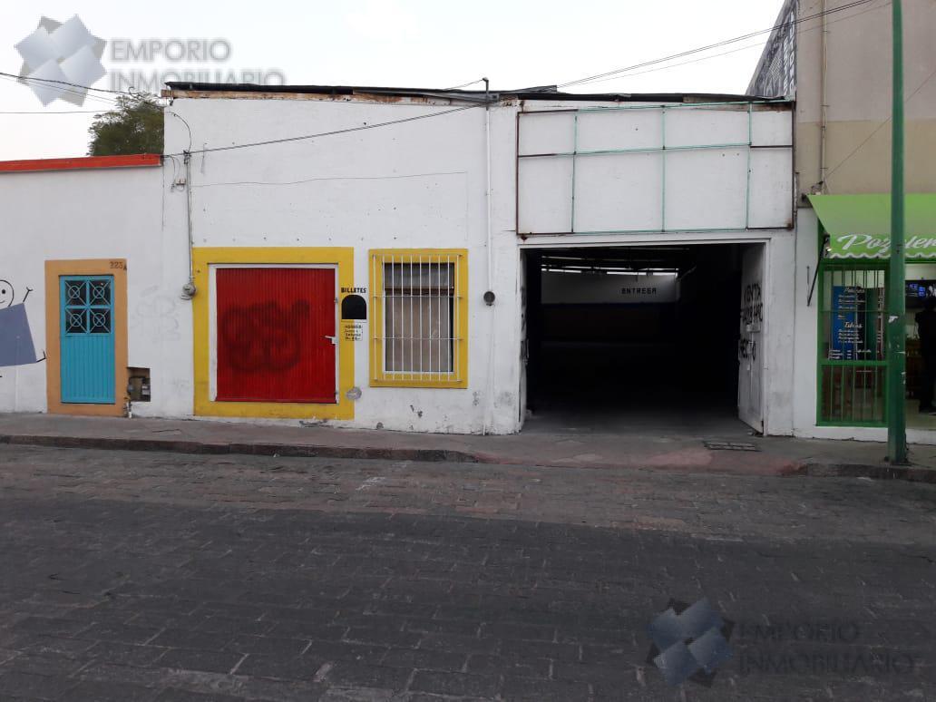 Foto Bodega Industrial en Renta en  Centro,  Querétaro  Bodega Renta Zona Centro $32,000 Miggar EQG1