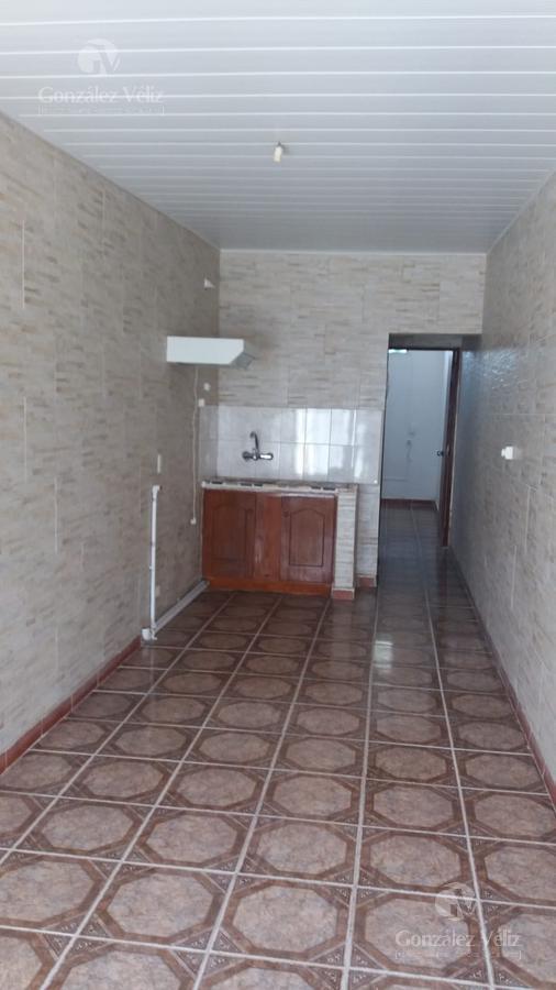 Foto Casa en Alquiler en  Carmelo ,  Colonia  Gral. Flores entre Mortalena y Libertad