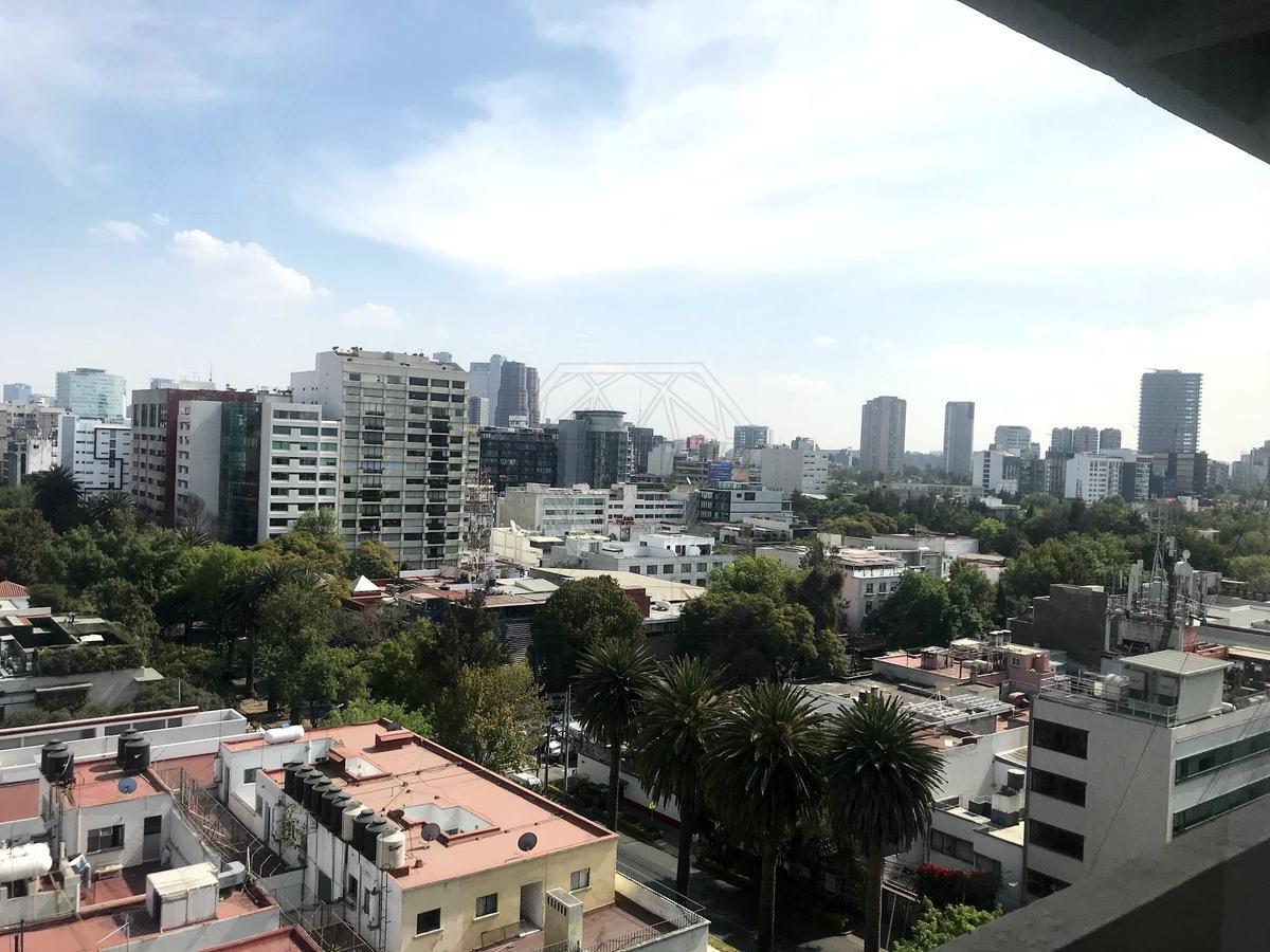 Foto Departamento en Renta en  Polanco,  Miguel Hidalgo  Eugenio Sue departamento remodelado en renta (MC)