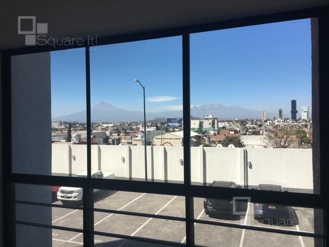 Foto Departamento en Venta en  La Paz,  Puebla  Deptos en Venta desde 75 m2 a 95 m2 en Col. La Paz, Puebla