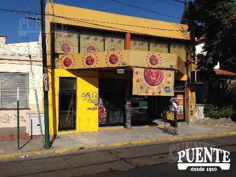 Foto Oficina en Alquiler en  Banfield,  Lomas De Zamora  Hipolito Yrigoyen  7682 Dto.2