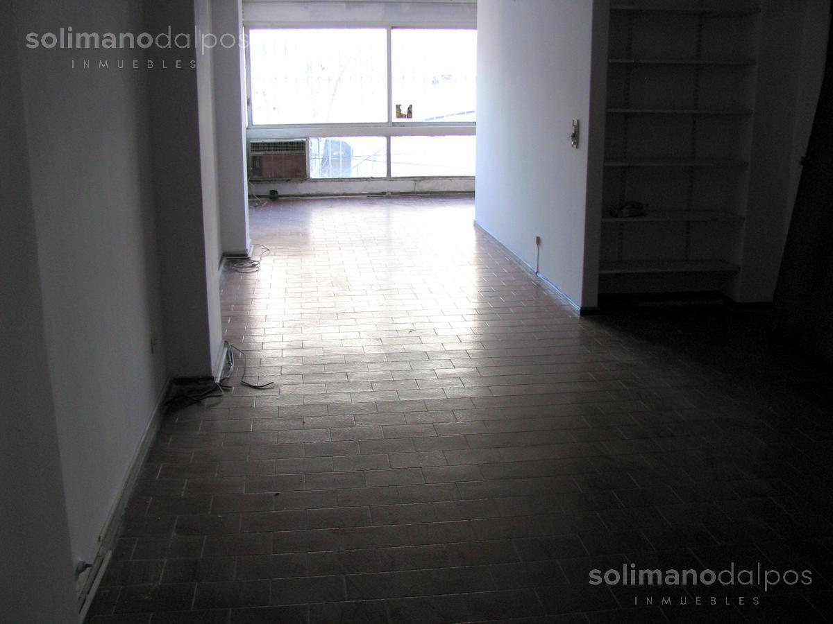 Foto Oficina en Venta en  La Lucila-Vias/Maipu,  La Lucila  San Lorenzo al 1400