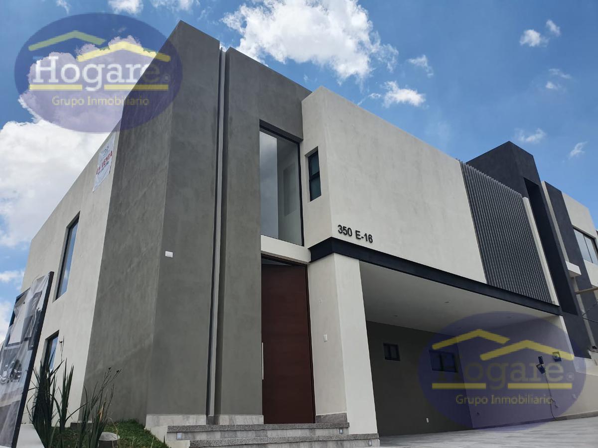 Residencia a Estrenar en Venta en El Molino Residencial en León, Gto.