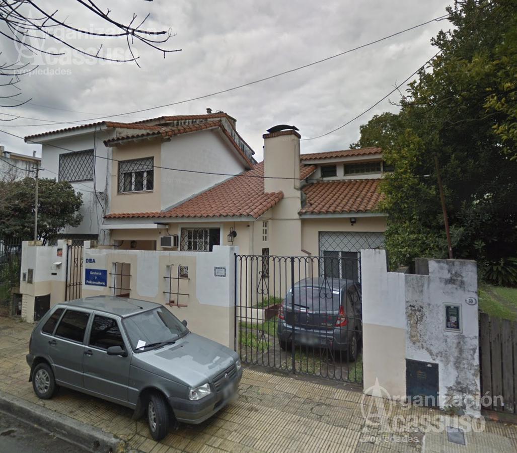 Foto Casa en Venta en  San Isidro ,  G.B.A. Zona Norte  Casa / Oficina / Lote - Andrade 61 - Acassuso