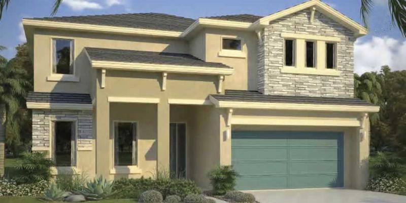 Foto Casa en Venta en  Kissimmee,  Osceola  Sonoma Modelo Mendocino