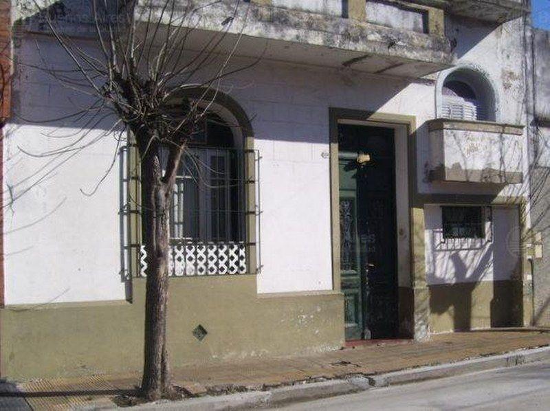Foto Terreno en Venta en  Paternal ,  Capital Federal  SUIZA 2000