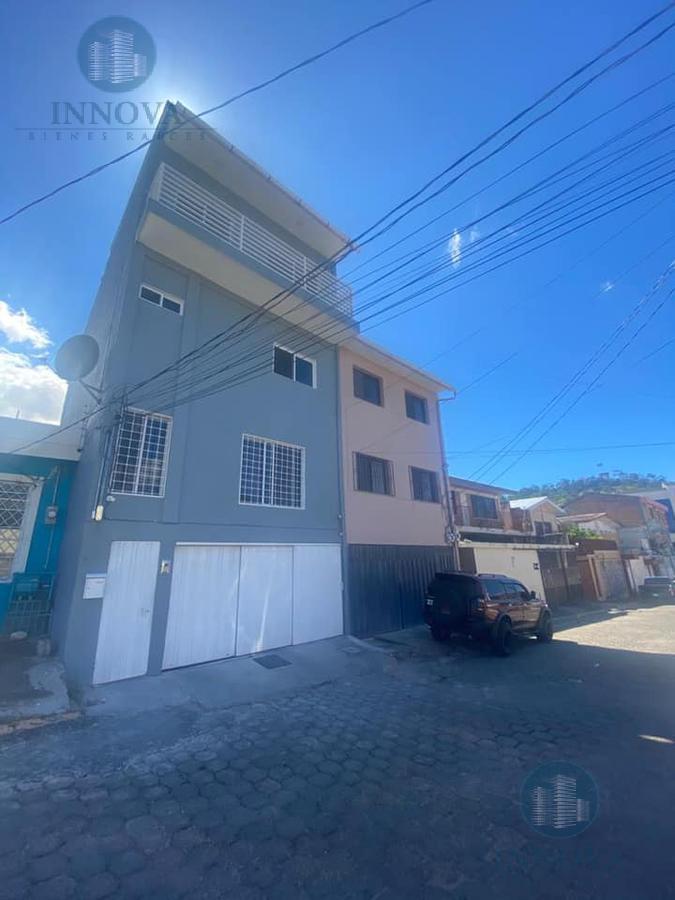 Foto Departamento en Venta en  Alameda,  Tegucigalpa  Edificio De Apartamentos En Venta Col. Alameda Tegucigalpa