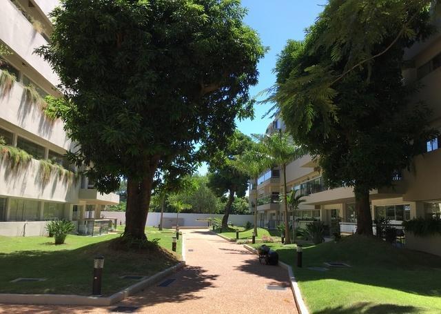 Foto Departamento en Alquiler en  Bella Vista ,  Itapúa  Tte. Insaurralde Y Soldado Paraguayo, Condominio Balkonia, Barrio Virgen Del Huerto